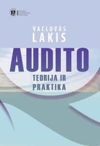 Audito teorija ir praktika