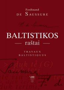 Baltistikos raštai/Travaux baltistiques