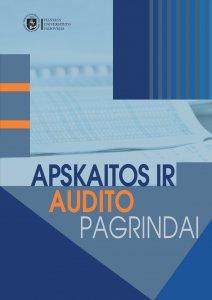 Apskaitos ir audito pagrindai