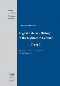 English Literary History of the 18th century