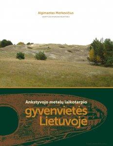 Ankstyvojo metalų laikotarpio gyvenvietės Lietuvoje