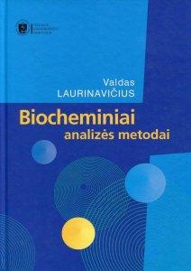 Biocheminiai  analizės metodai