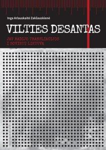 Vilties desantas: JAV radijo transliacijos į Sovietų Lietuvą